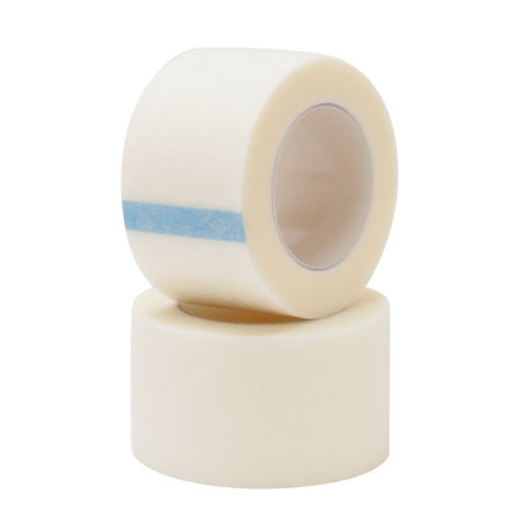 "1"" - Dynarex Paper Surgical Tape, 10 yards - 1 ROLL - Piercing Pros"