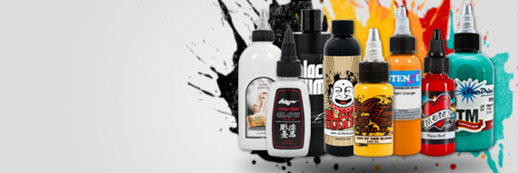 wholesale tattoo supply
