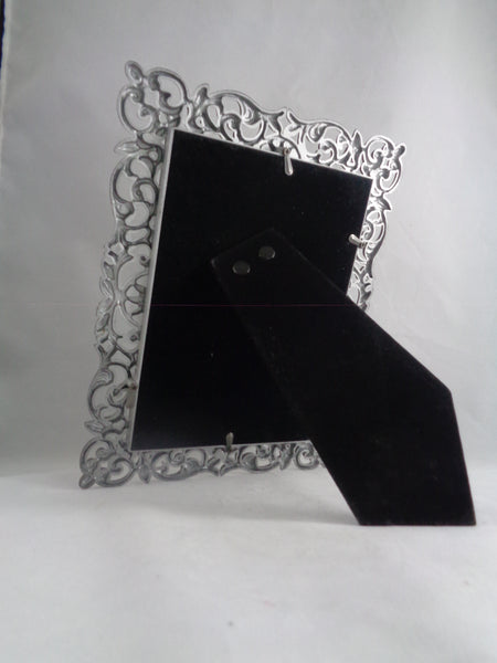 Pewter Photo Frame - The Other Alley