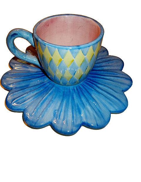 Decorative Coffee Cup - The Other Alley