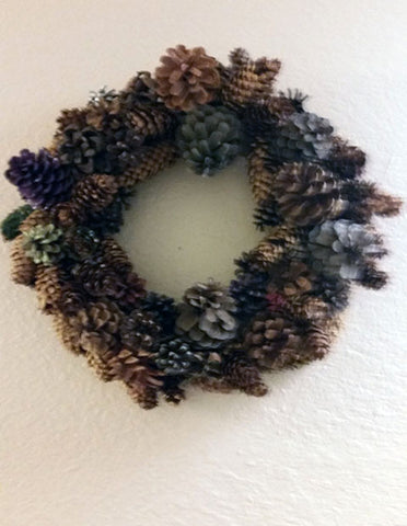Wreath for the Holidays