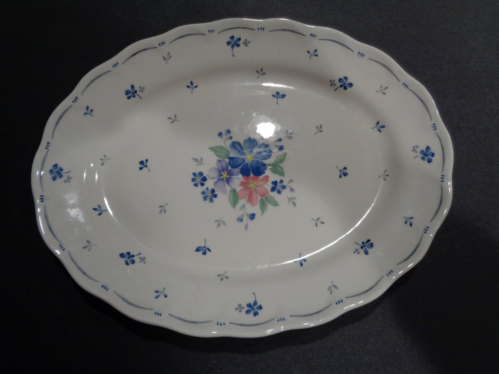 Nikko Dauphine Serving Platter - The Other Alley