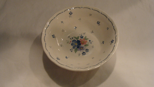 Nikko Dauphine China Bowls