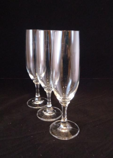 European Classics West Germany Champagne Flutes - The Other Alley