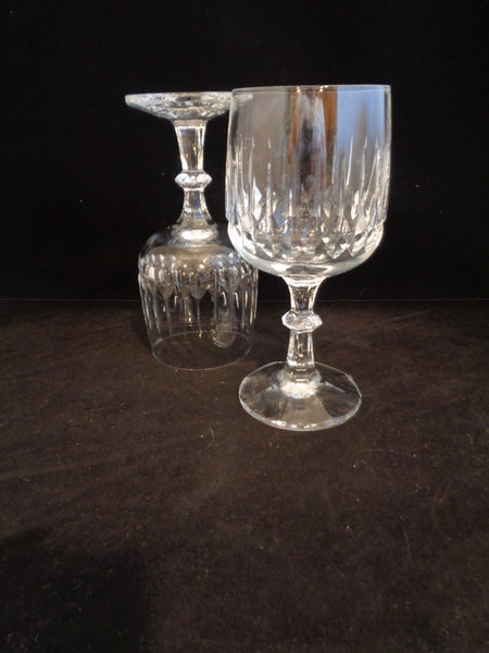 Schott-Zwiesel Crystal Goblets  S/2 - The Other Alley