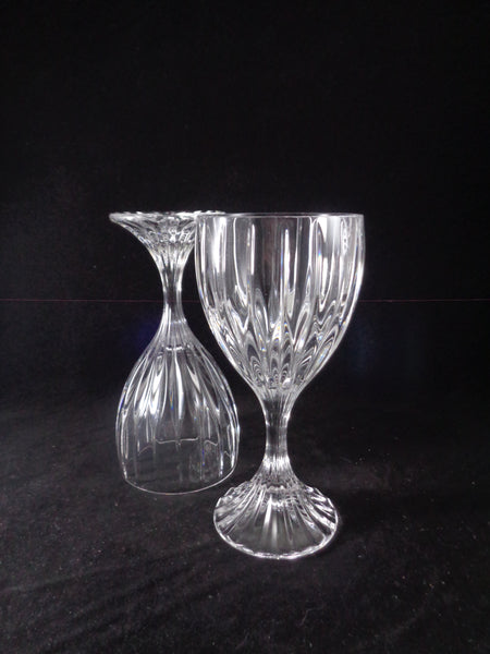 Mikasa Park Lane Crystal Goblets  S/2 - The Other Alley