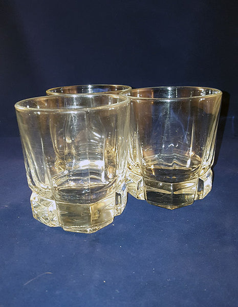 Libbey Rocks/Old Fashioned Glasses - The Other Alley