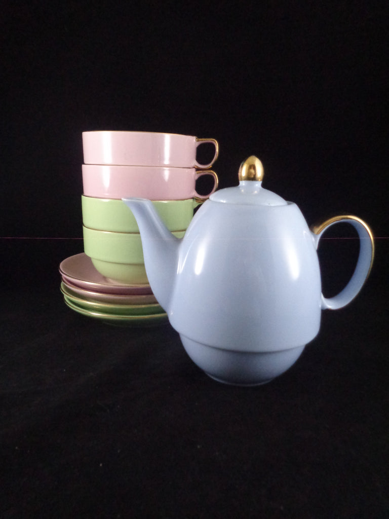 Classic Coffee & Tea Set - The Other Alley