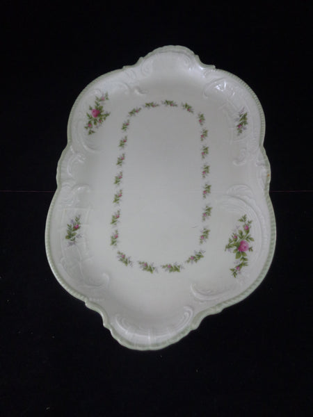Rosenthal China Rosen Platter - The Other Alley