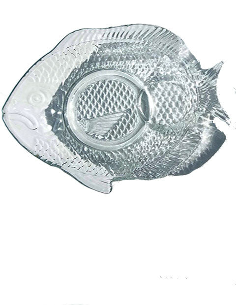 Fish Appetizer Bowls-S/4 - The Other Alley