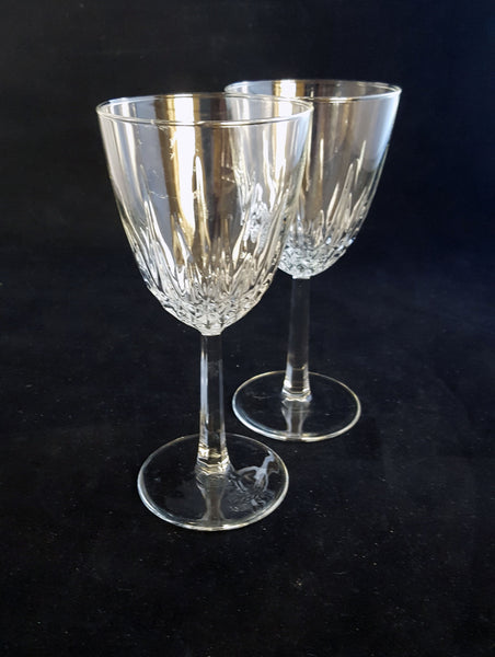 Set of 2 Like Luminarc France Diamant - The Other Alley