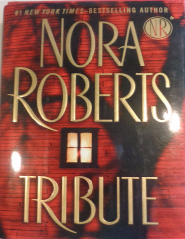 Tribute by Nora Roberts - The Other Alley