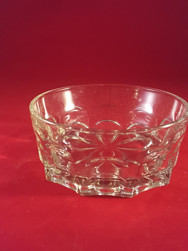 Glass Nut Or Candy Bowl - The Other Alley
