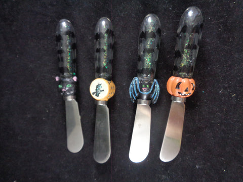 Halloween Spreaders