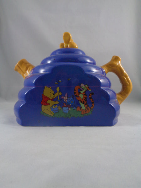 Winnie Pooh Tea Pot - The Other Alley