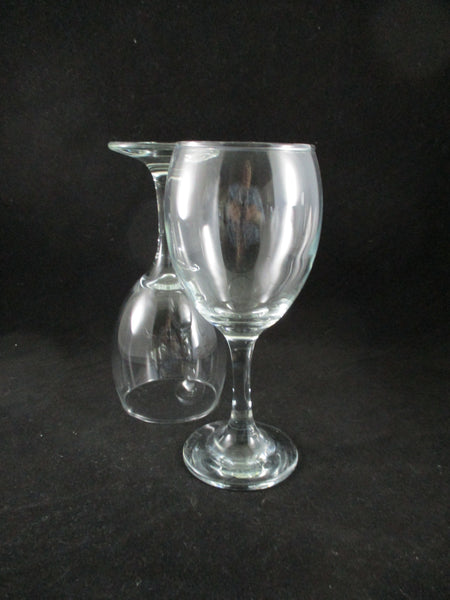 Glass Goblets  S/3 - The Other Alley