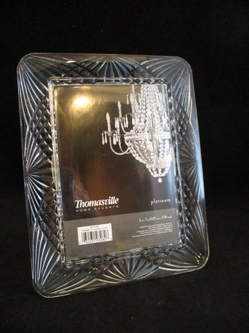 Thomasville Glass Photo Frame...SOLD OUT