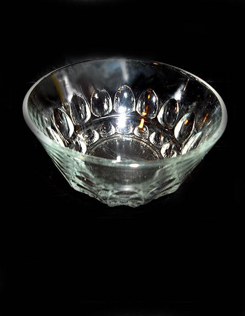 Small Thumb Print Bowl - The Other Alley