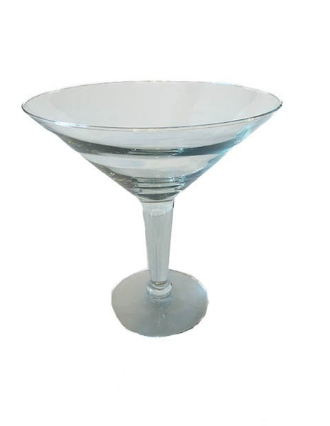 Super Large Martini Glass - The Other Alley