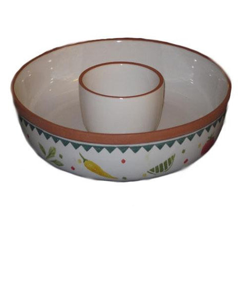 Terracotta Bowls - The Other Alley