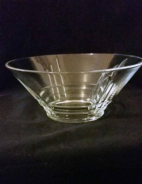 Arcoroc USA Glass Bowl - The Other Alley