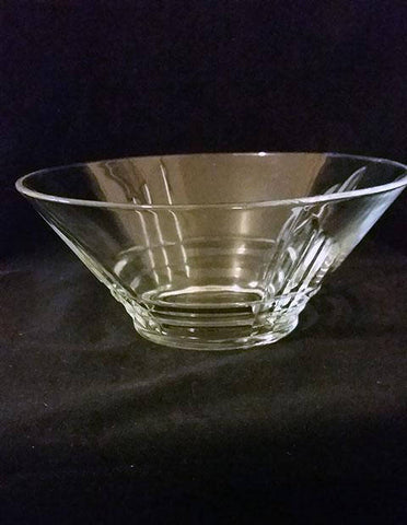 Arcoroc USA Glass Bowl