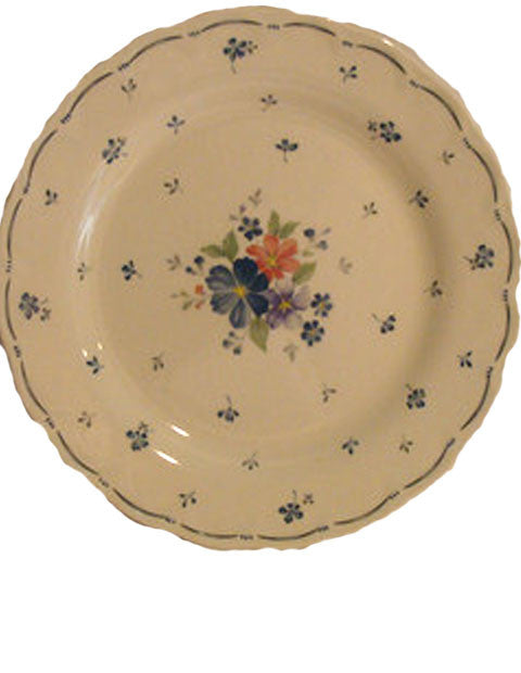 Nikko Dauphine Dinner Plate - The Other Alley