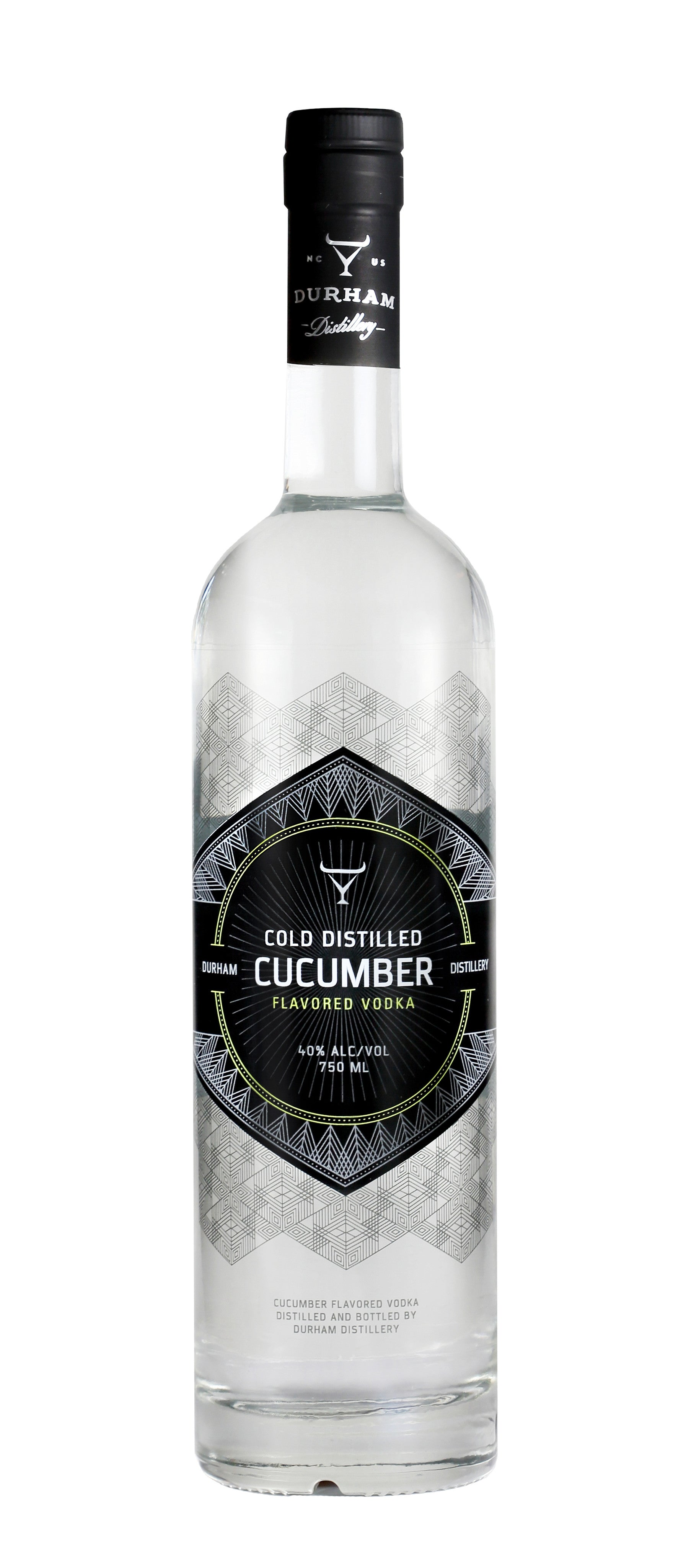 ColdDistilledCucumberVodka
