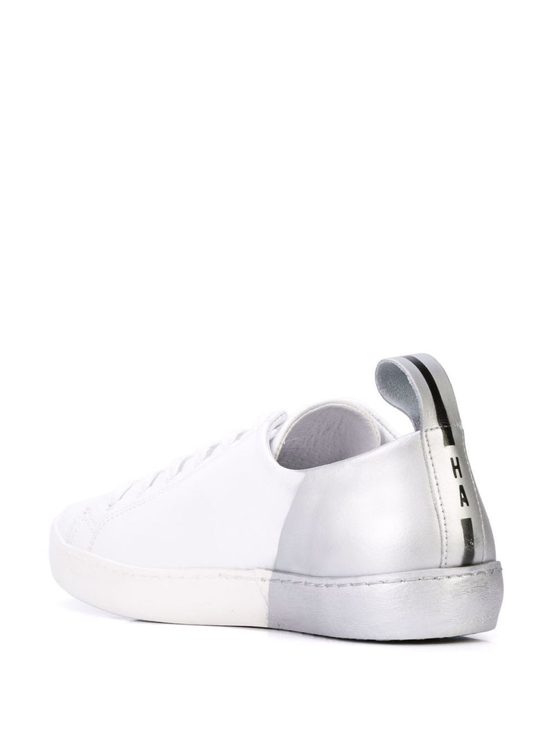 NOCTURNAL SNEAKER WHITE/GREY