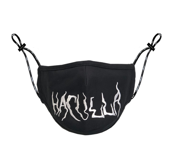 HACULLA MASK BLACK