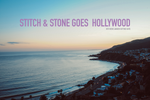Stitch & Stone x MTV Movie Awards Gifting Suite
