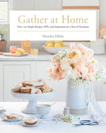 Gather At Home Book