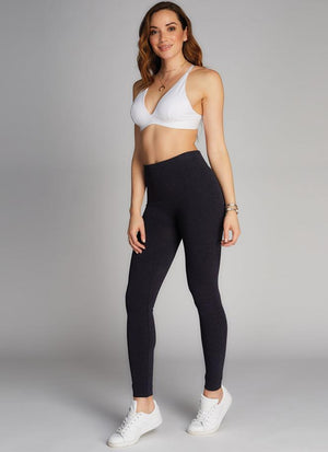 Bamboo Fleece Lined Leggings
