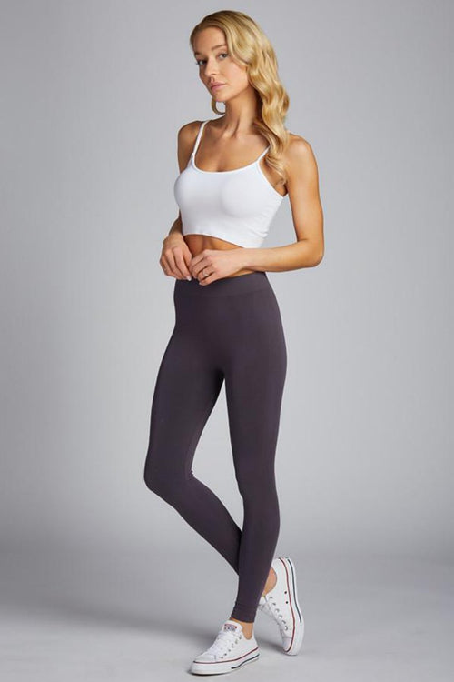 Full Length Bamboo Legging