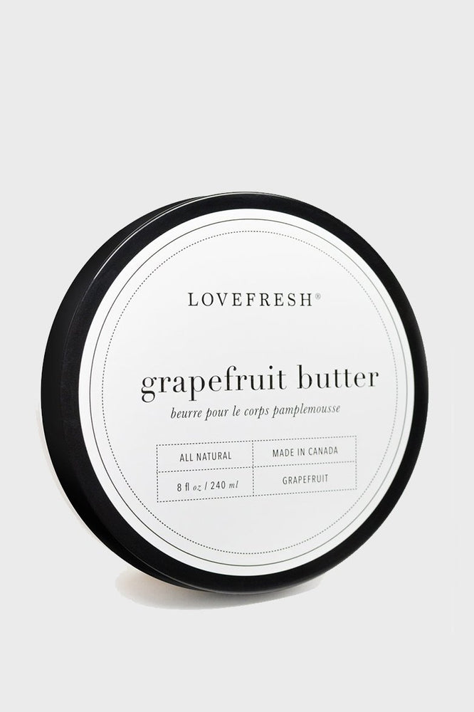 LOVEFRESH Body Butter