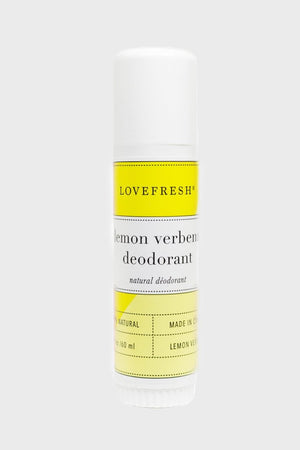 Natural Fresh Deodorant - Travel Size