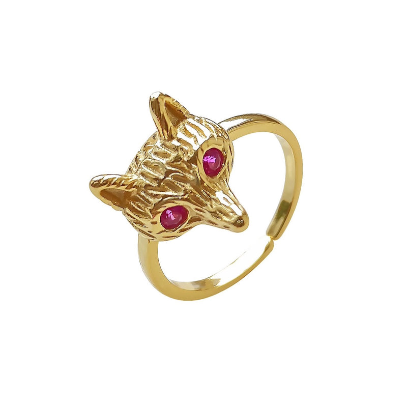 The Fox Ring