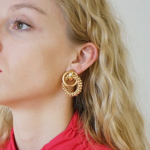 Statement Earrings Pisa