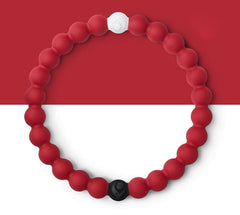 (RED) Limited Edition LOKAI Bracelet