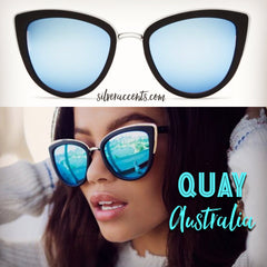 QUAY Australia MY GIRL CatEye Sunglasses