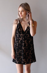 FREE PEOPLE Lace DANGEROUS LOVE Cami Dress