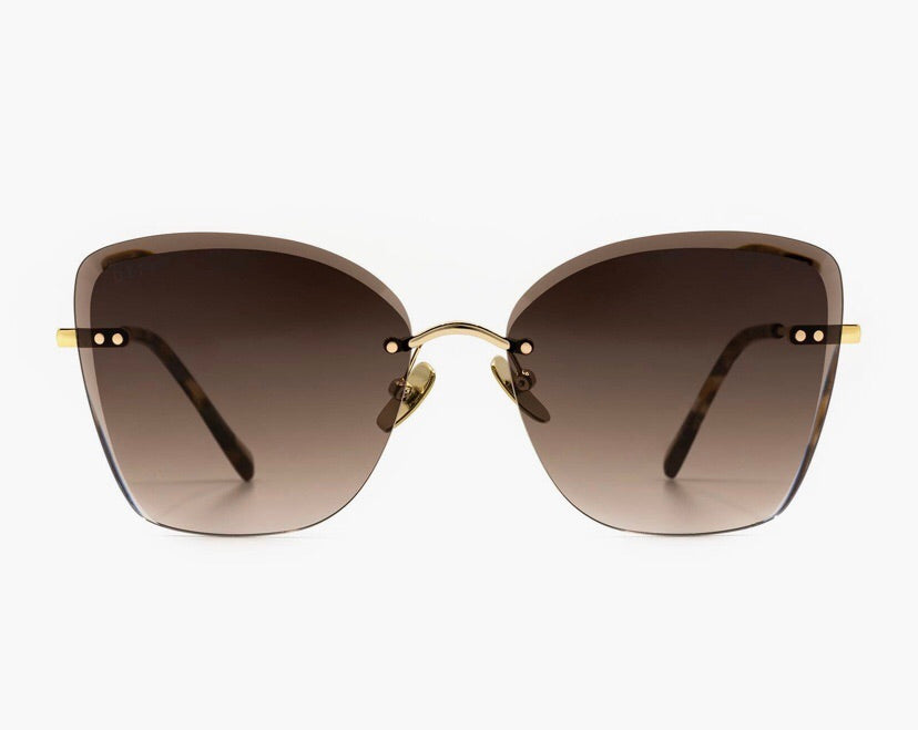 DIFF WILLOW Sunglasses