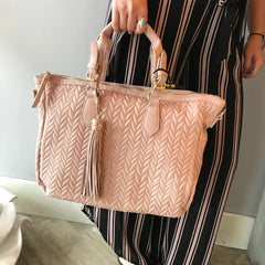 MODA LUXE Satchel ZOLA Bag