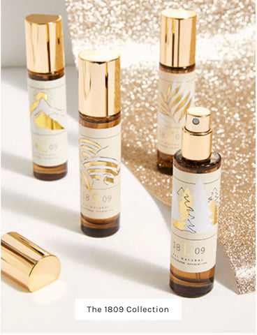 FREE PEOPLE 1809 Fragrance Collection