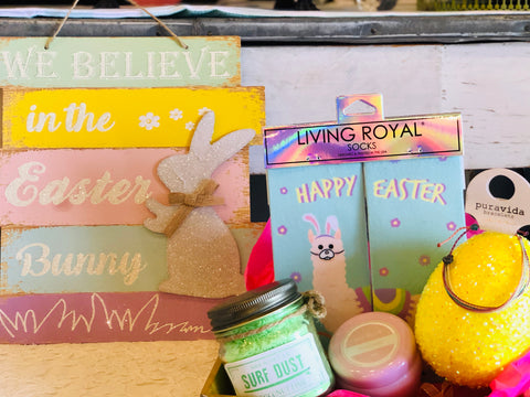 $30 EASTER Assortment- Colors May Vary