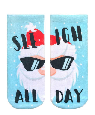 LIVING ROYAL SuperSoft SLEIGH ALL DAY Socks