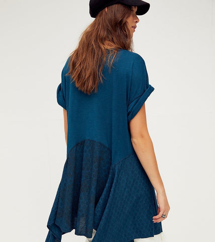 FREE PEOPLE The Jerry LOUNGE Dress
