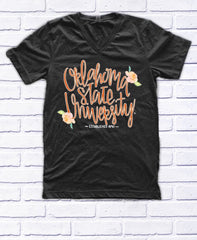 CALAMITY JANE University STORYBOARD Tee Shirt Top