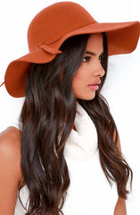 VALERIE Floppy Hat