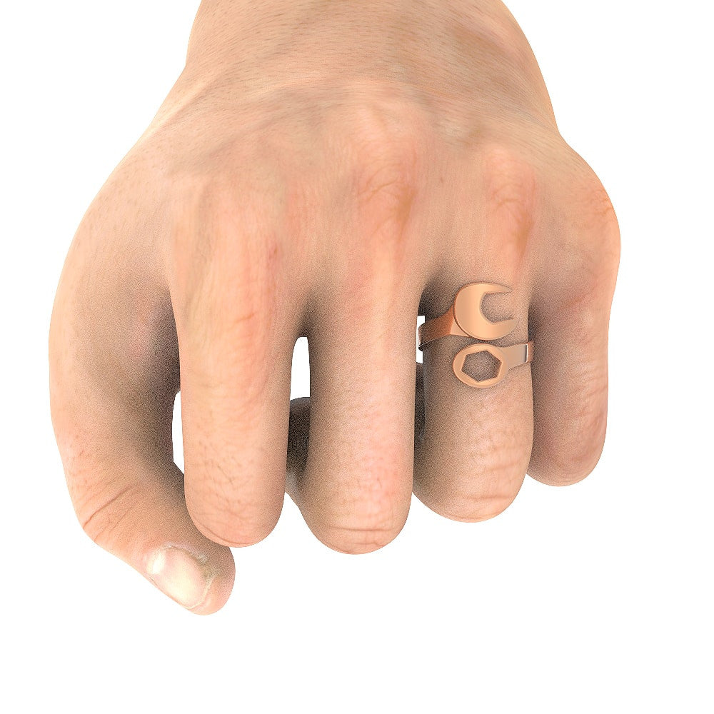 Mechanic Ring
